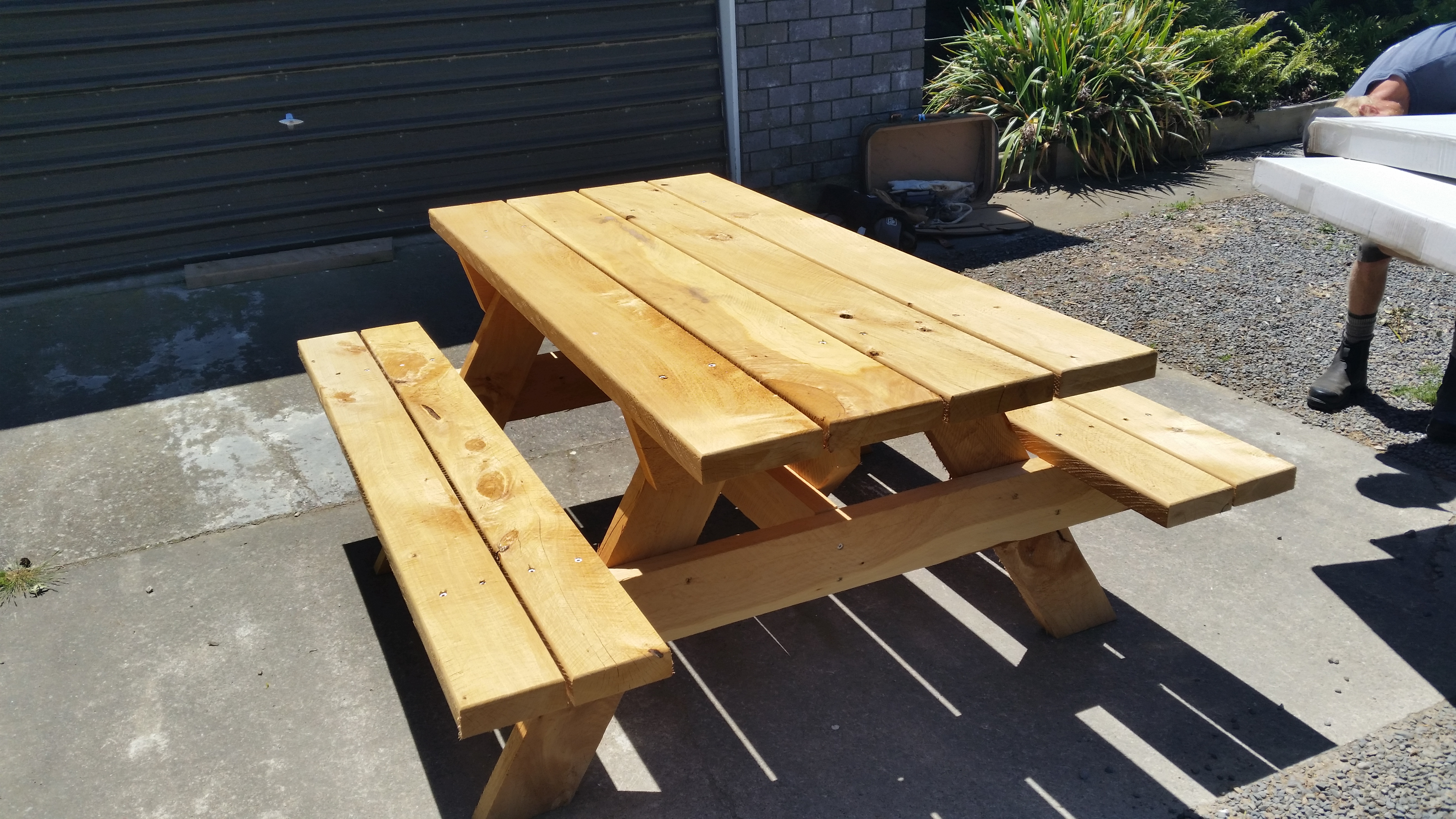 Picnic Table Besters Outdoor Living